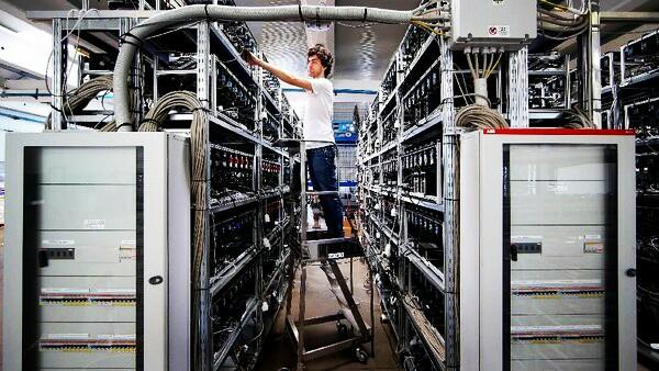 Pemerintah Iran Sita Ribuan PC Gara-gara Bitcoin
