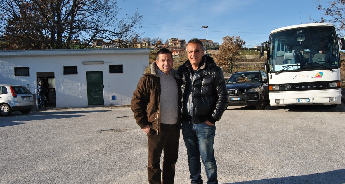 Molise Sport: Serie D - Atletico Trivento - Isernia: il ...