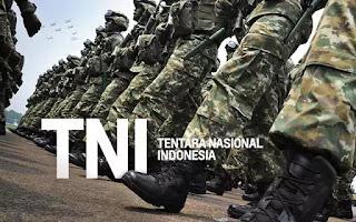 LOWONGAN KERJA BESAR-BESARAN TNI TA 2017 Terbaru Terupdate Tahun Ini
