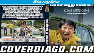 A Taxi Driver Bluray - Los héroes de Gwangju