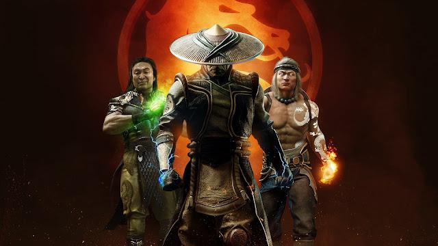 Análise Crítica – Mortal Kombat 11 Aftermath