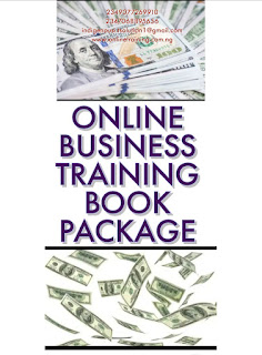 Online Business Training For Nigeria