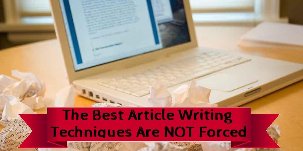 seo content writing techniques