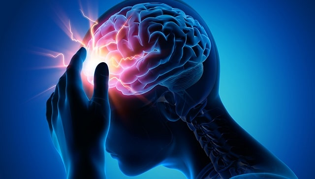 concussion brain injury