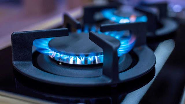 ¿Cómo saber si hay una fuga de gas?