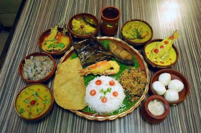 7 Romantic Bengali Cuisine Ideas|Easy Bengali Recipes|Can try in your Quarantine Day(Lock-Down menu)
