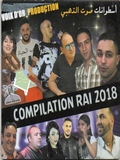 Compilation Rai-Voix D'or 2018