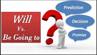 """Perbedaan Penggunaan """"Will"""" Dan """"Be Going to"""" Dalam Bahasa Inggris Paling Lengkap"""
