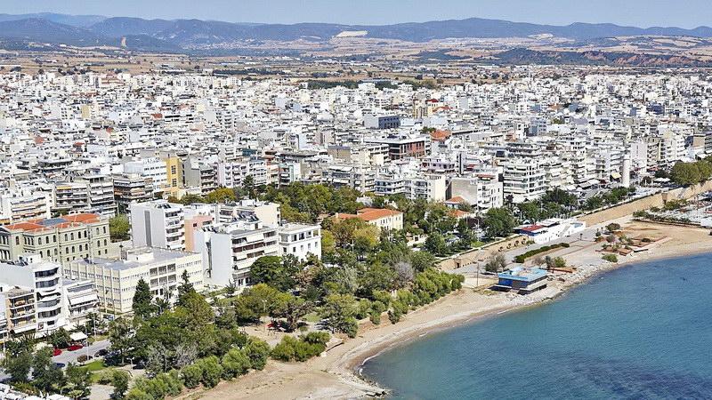 Συνεχίζονται τα «ράβε-ξήλωνε» στο κέντρο της Αλεξανδρούπολης: Νέες προσωρινές πεζοδρομήσεις για... «διευκόλυνση επιχειρήσεων»