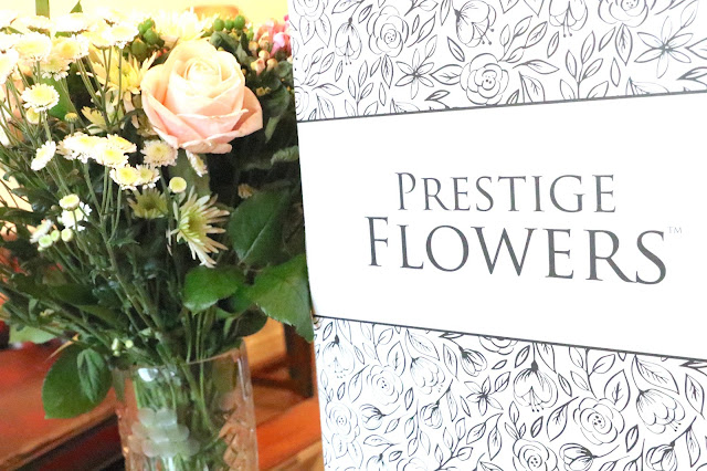 Prestige Flowers, Luxury Bouquet
