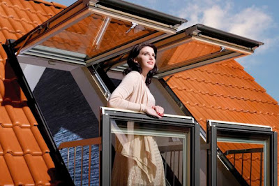 Pasang Ventilasi Udara di Atap Rumah Agar Hunian Jadi Sejuk