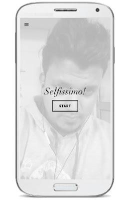 Selfissimo Aplikasi Selfie Otomatis Untuk Android Dari Google