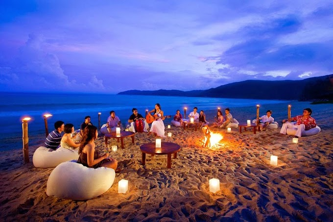 Destination Goa : When,How,Where,What & Budget ?