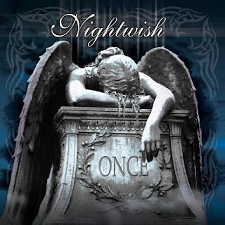 """Nightwish - """"Once"""""""