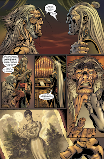 Reseña de 100% Marvel HC. Lobezno: El Fin, de Paul Jenkins, Claudio Castellini - Panini Comics