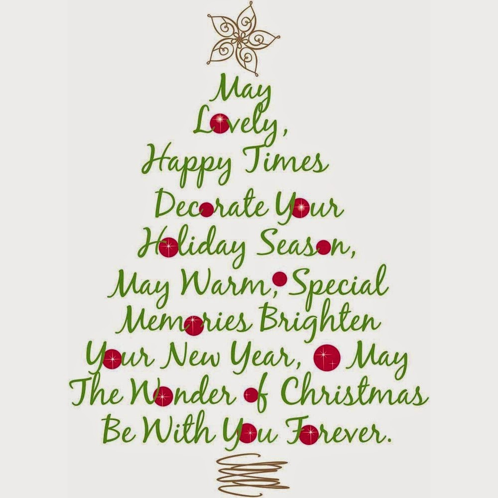 Adieu: (Images}Merry Christmas Images With Quotes | Wishes | Sayings
