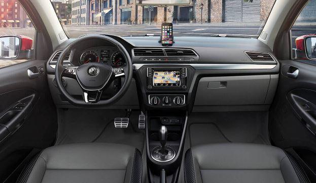 VW do Brasil promove alteração de preços do Gol 2017 - março