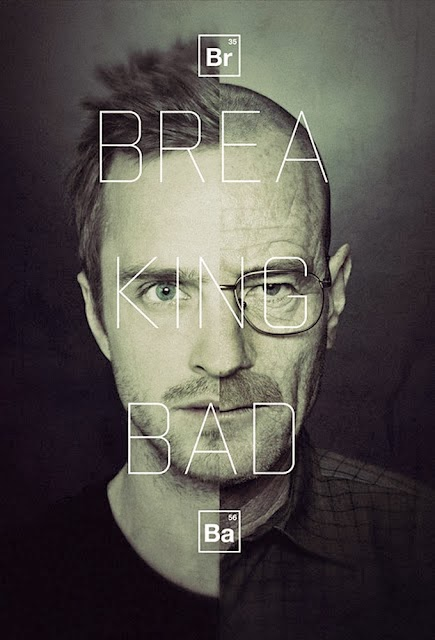 TORRENT Breaking Bad 1ª a 5ª Temporada BDRip Dublado e Legendado