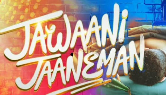 Jawaani Jaaneman Full Hd Movie Download 720p