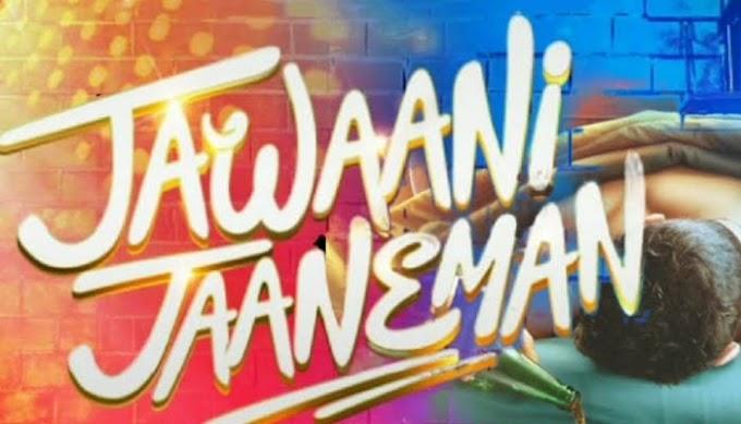 Jawaani Jaaneman Full Hd Movie Download Online Leaked By Tamilrockers - Review