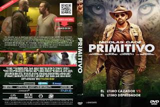 PRIMITIVO - PRIMAL - 2019