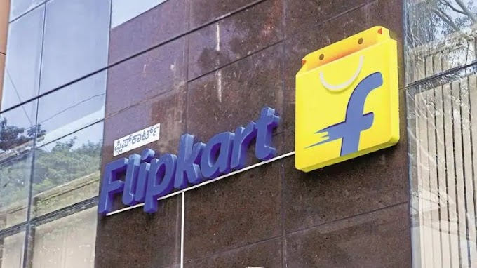 flipkart online shopping site launched part payment system