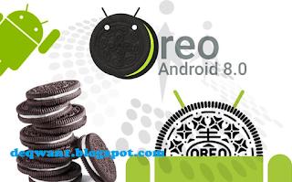 OS Android Oreo 8.0