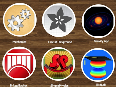 Help Your Students Learn Physics with These Handy Apps