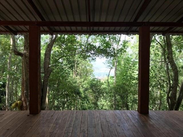 Polwaththa Yoga Hall