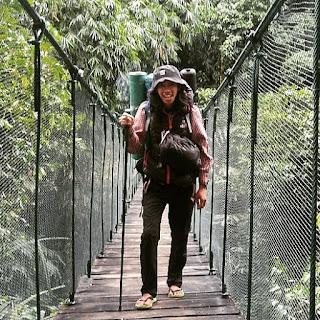 Info Lengkap Suaka Elang Loji Cigombong Bogor