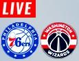 Wizards LIVE STREAM streaming
