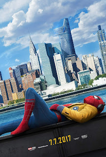 Spider-Man: Homecoming - Segundo Poster & Segundo Trailer
