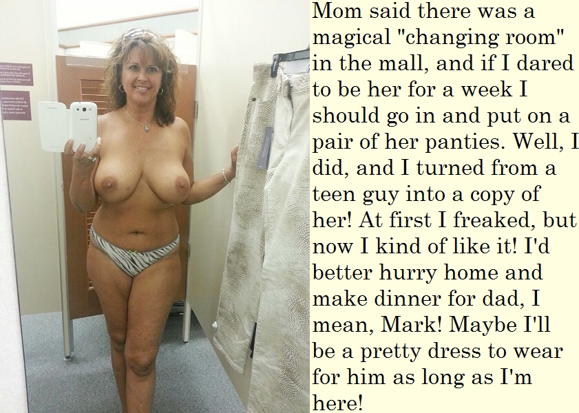 Mother son dressing room diaries part 2 trailer 1