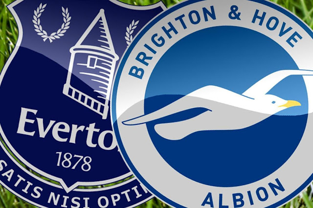 Everton vs Brighton - Video Highlights & Full Match