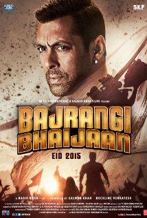 Bajrangi Bhaijaan – Legendado (2015)