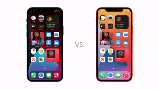 Iphone 12 vs 12 Pro Comparison : Camera, Battery Life And Price