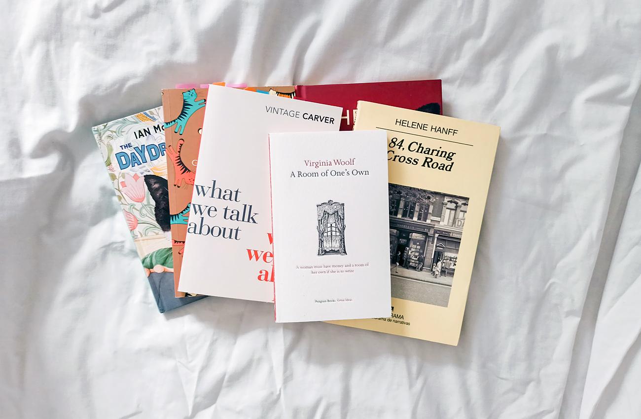 libros cortos recomendados 100 paginas