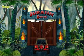 http://jogosonline.uol.com.br/jurassic-drive_2849.html