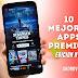 Top 10 Aplicaciones Premium Con Todo Ilimitado Para Android 2019 | Mejores Apps Android | EDICIÓN N° 3