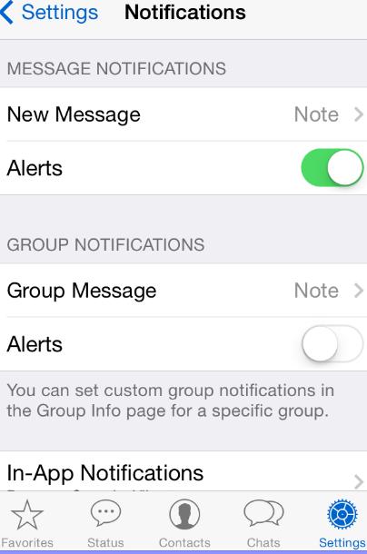 Cara Keluar dari Grup WhatsApp Secara Diam-diam Tanpa Pemberitahuan dan Hapus Grup WhatsApp Tanpa Meninggalkan Grup 3