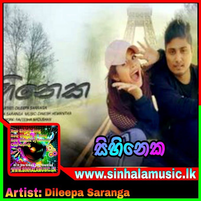Sinhala New Song Dj Remix Nonstop - MP3 Song Download - sinhalamusic lk
