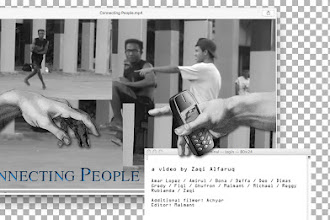 Connecting People a video by Zaqi Alfaruq