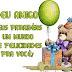 Mensagem de Aniversário para Melhor Amigo em Vídeo e Texto