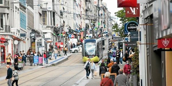 [BRETAGNE] Vols, agressions, menaces de mort… À Brest, le SOS des commerçants du bas Jaurès