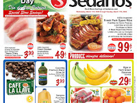Sedanos Weekly Ad Preview April 8 - 14, 2020