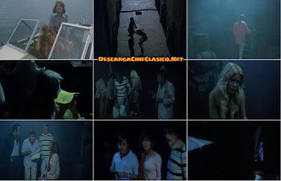Capturas: El buque de los malditos - 1974