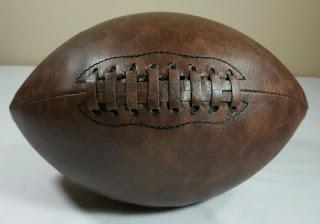 Ye olde football
