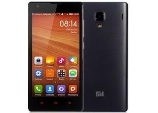 Xiaomi Redmi 1S hp murah untuk mobile legends