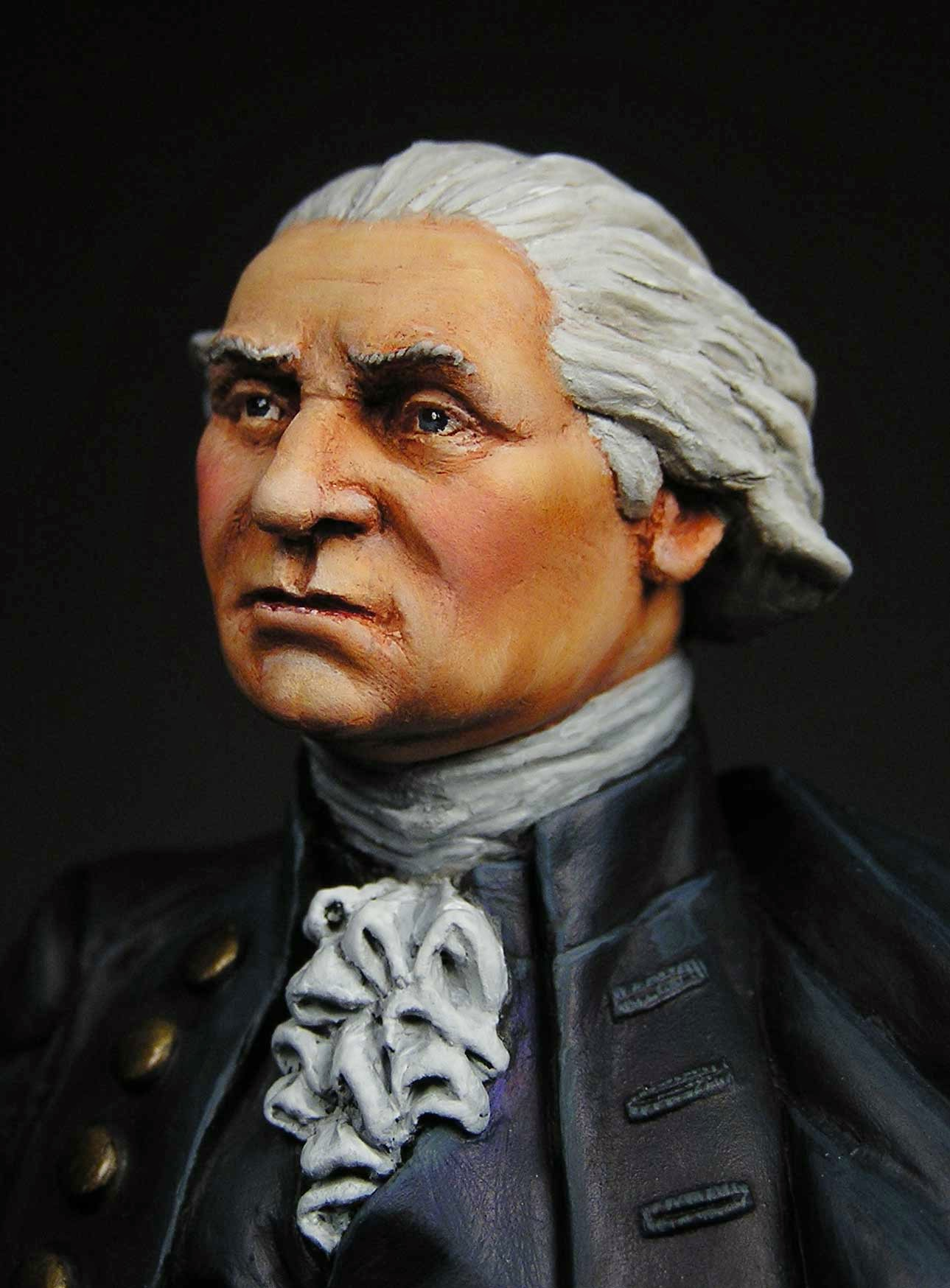 Figure It Out President George Washington Completed