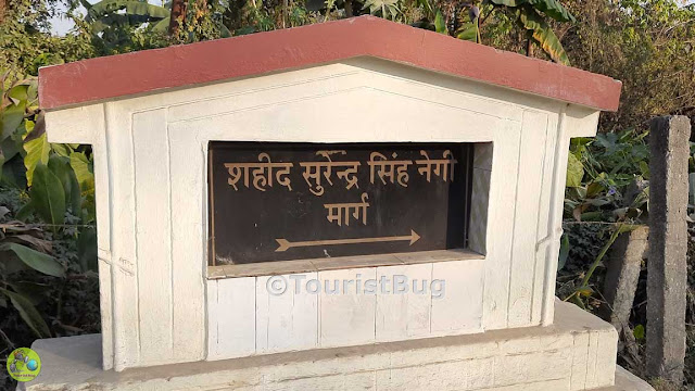 Tea Garden Prem Nagar Dehradun
